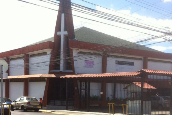 Templo Bautista Misionero de Guadalupe